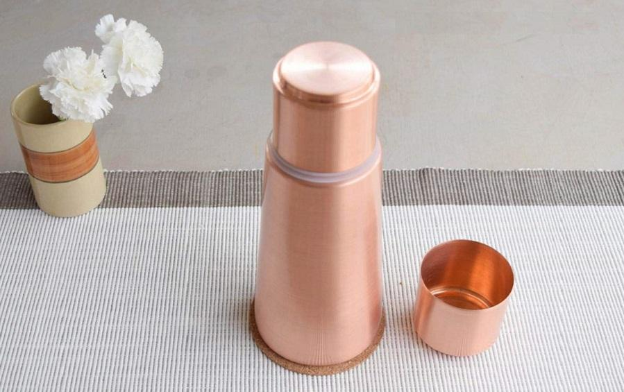 Lean Carafe - Water Carafes - indic inspirations