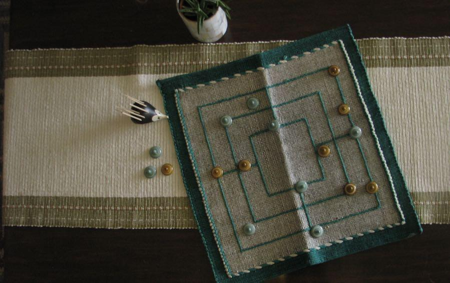 NAVKANKARI - BOARD GAME - Games - indic inspirations