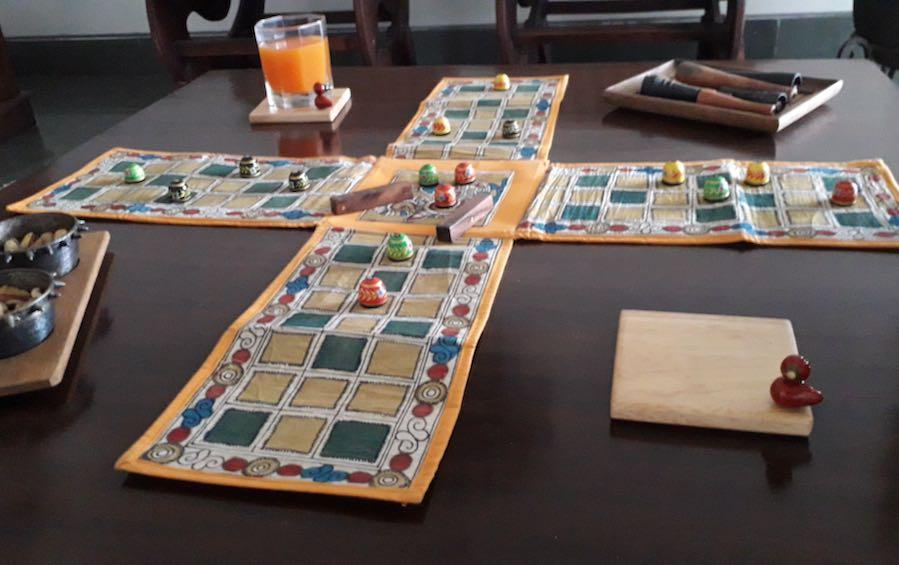 PAT-PAGADI-PACHISI for Diwali - Games - indic inspirations