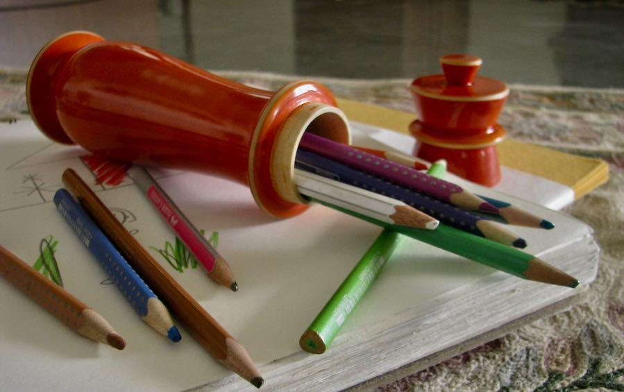 Pencil Box : ChekMate - pencil boxes - indic inspirations