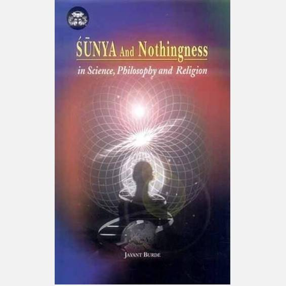 Sunya and Nothingness - Books - indic inspirations