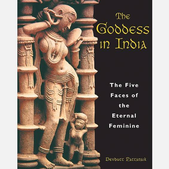 The Goddess in India - Books - indic inspirations