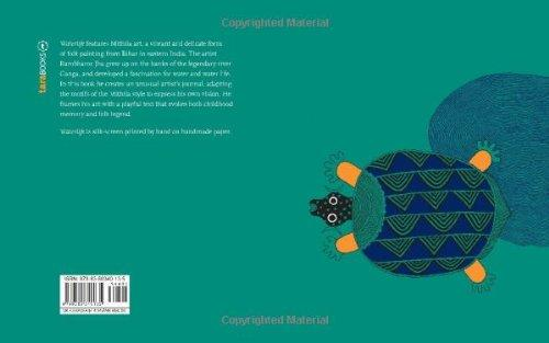 Waterlife - Books - indic inspirations