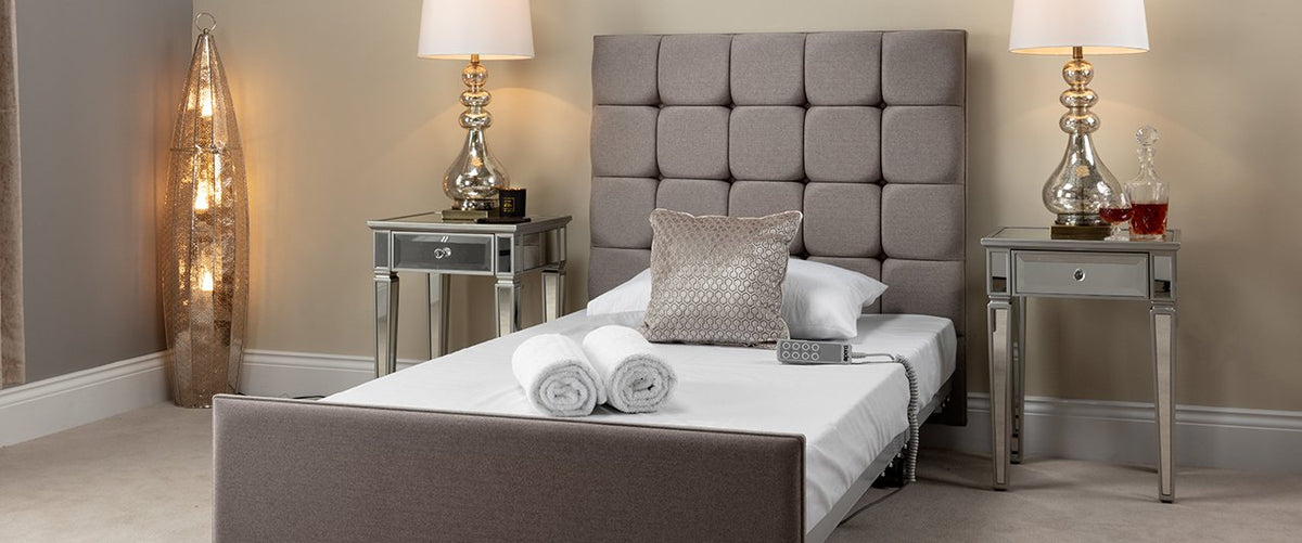 New Bed Design Service from Care Bed and Mattress Experts