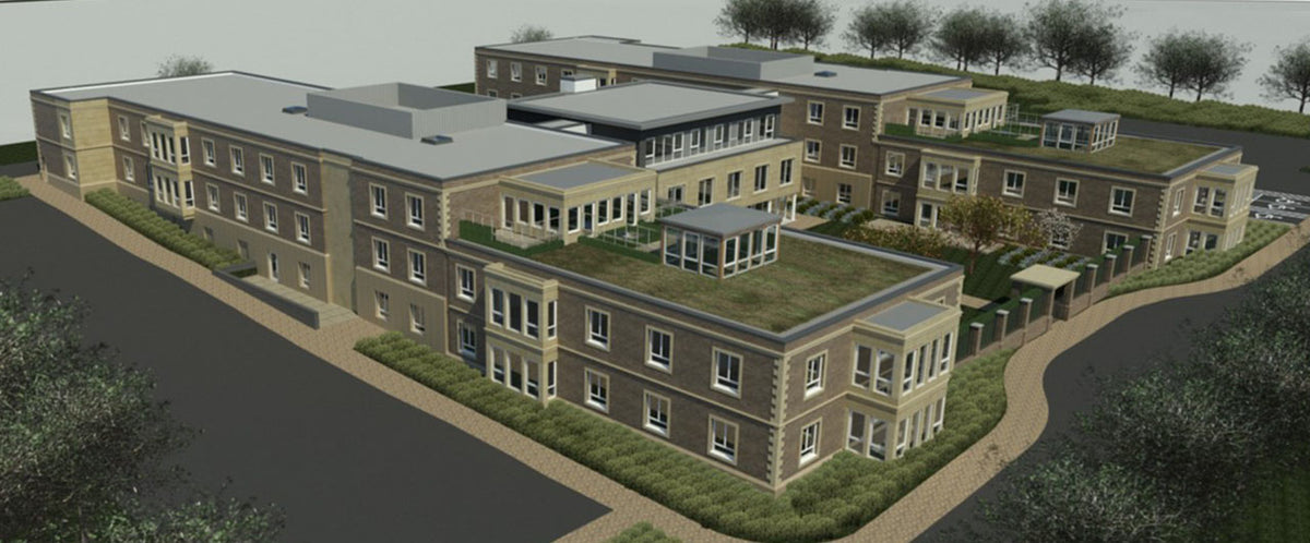 Plans afoot for first UK Dementia Village