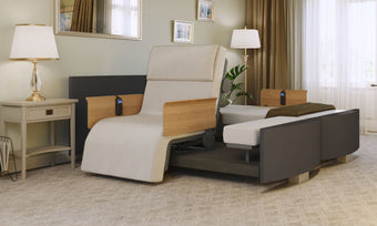 Rotating Chair Beds