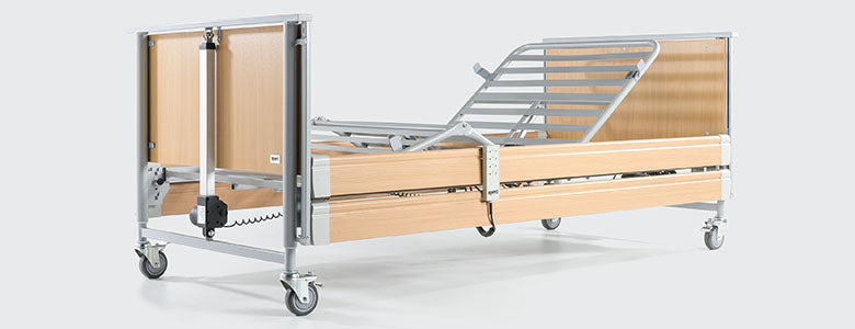 Eco Profiling Bed