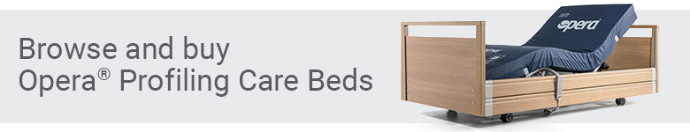 Browse Opera Profiling Beds