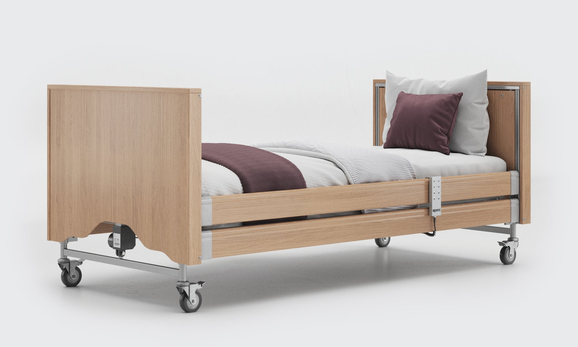 Hire Care Bed