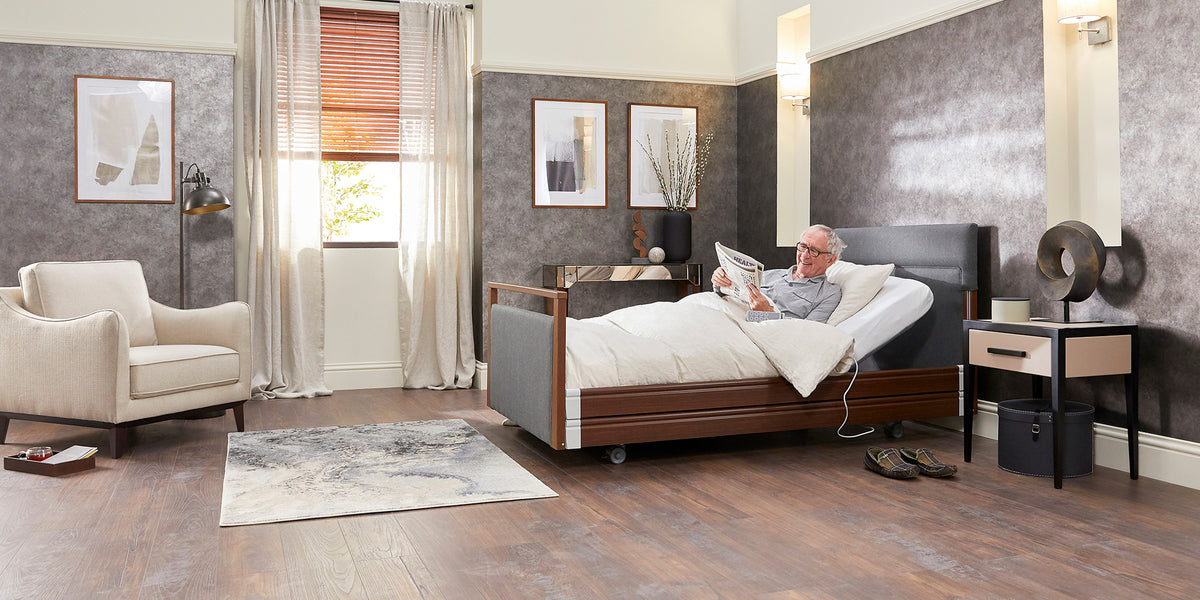 Opera Electric Beds
