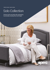 Solo Bed Collection Brochure