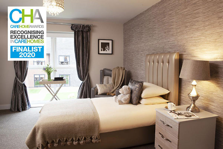 Care Home Awards Opera Bed