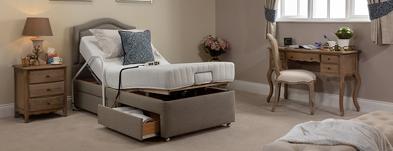 Adjustable Beds similar to Betterlife