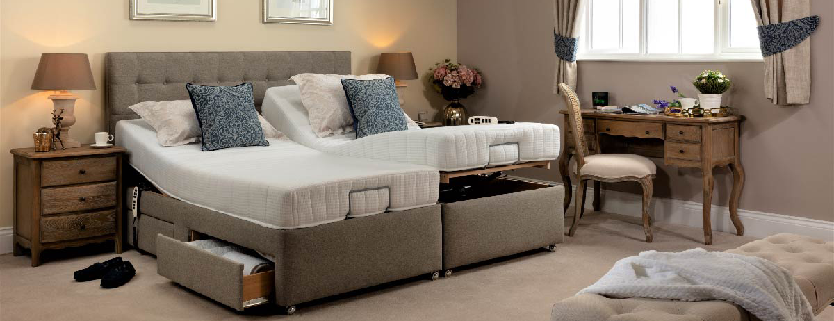 Opera Care Adjustable Beds for Multiple Sclerosis