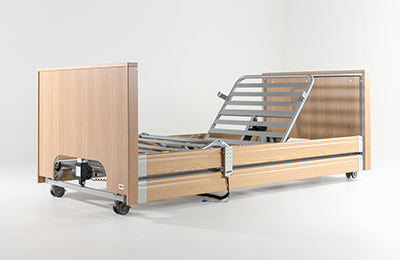 Opera® Classic Low Bed