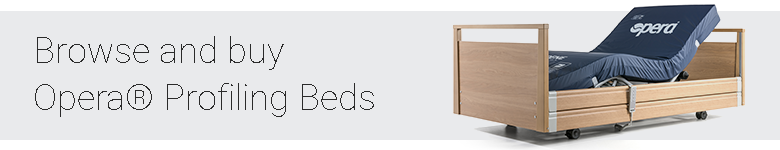 Browse and Buy Opera® Profiling Beds