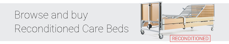 Browse and buy Opera® Reconditioned Beds
