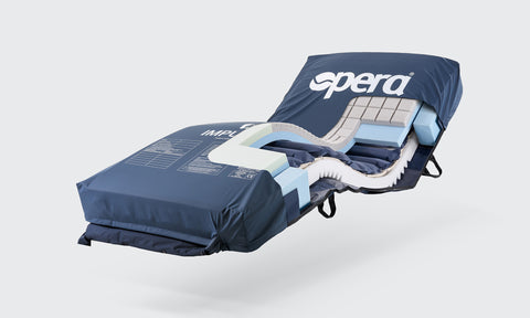 Opera® Impulse Hybrid Mattress