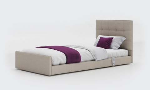 Opera® Solo Comfort Profiling Bed