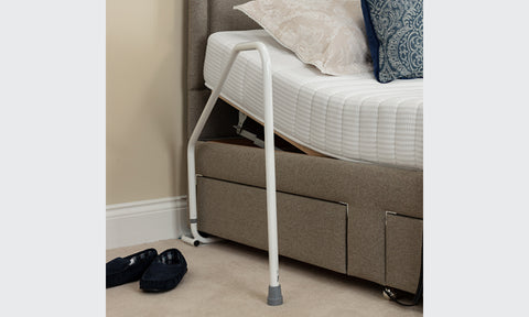 Adjustable Bed Grab Rail
