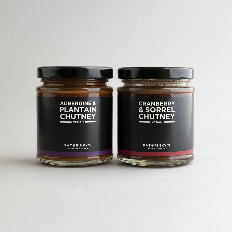 Chutney Bundle