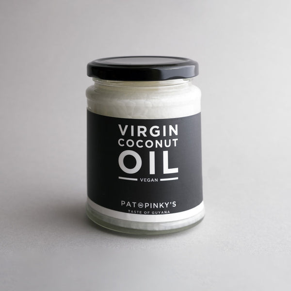 Virgin Coconut Oil 300ml