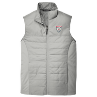 LTJ Gusty Grey Insulated Vest