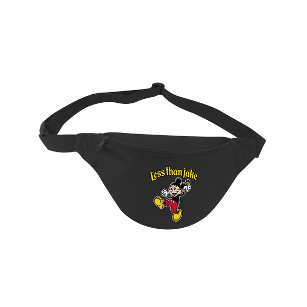 LTJ Evo Mouse 90's Hip Pack