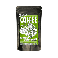 LTJ X Perkatory Coffee Roasters 4 oz. Spring Ahead Blend