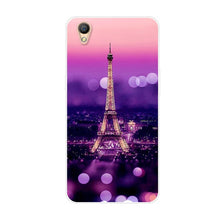 Load image into Gallery viewer, For OPPO A37 Case 5.0'' Cartoon Painted Soft TPU Back Cover Coque For Oppo A37 Case A 37 A37M A37F Silicone Phone Cases Capas