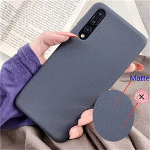 Load image into Gallery viewer, For Coque Xiaomi Redmi 7A Case, Leather Case For Fundas Xiaomi Redmi 7 Case Redmi 7A Cover Flip wallet Painted Stand Phone Cases