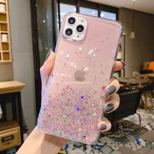 Load image into Gallery viewer, 3D Vivid Chocolate Cookies Clear Phone Case for iPhone 11 Pro Max XR XS Max X 6 6S 7 8 Plus Silicone Luxury Soft Back Cover Capa