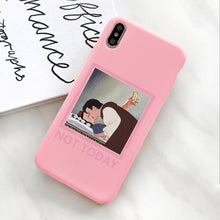 Load image into Gallery viewer, Spoof Design Funny Princess Phone Case for Coque Samsung A20 A30 A40 A50 A60 A70 S7 S8 S9 S10 PLUS Soft Cover Cases for Galaxy