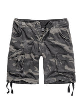 Laden Sie das Bild in den Galerie-Viewer, Timezone Herren Loose Milestz Shorts 3357 Light Sea Blue Wash