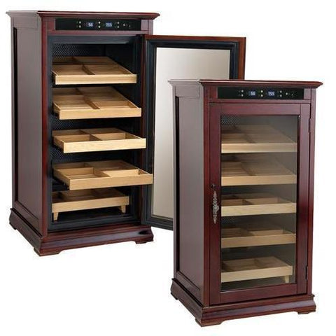 Electric Controlled Cabinet Humidor