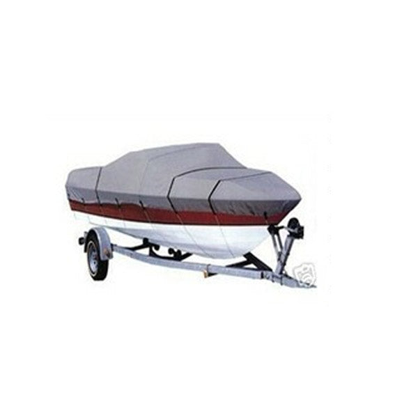 V-Hull Fish - Ski Trailerable Boat Cover 550CM X 280CM