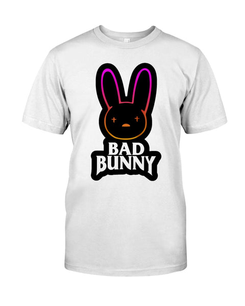 Bad Bunny Crazy T shirt