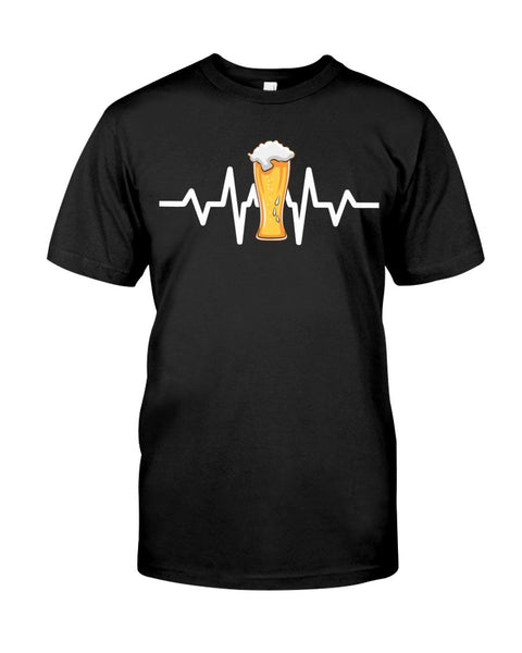 Beer Health Classic T-Shirt