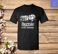 Bernie Sanders Communist T-Shirt - Teetaho