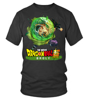 Dragon Ball Broly T-shirt