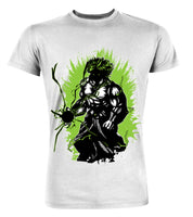 Dragonball Super Saiyan Broly Legendary T shirt