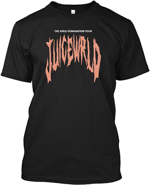 Juice Wrld Domination Tour 2019 T-Shirt