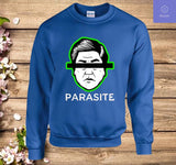 Parasite Film Clothing & Parasite Movie Top Sweatshirt - Teetaho