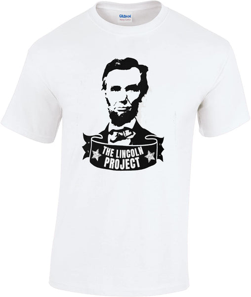 The Lincoln Project Graphic T-Shirt