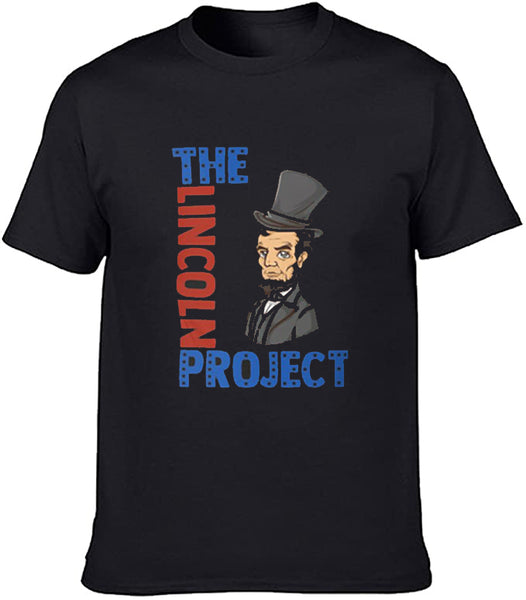 The Lincoln Project Retro T-Shirt