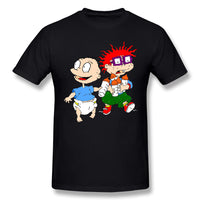 Tommy And Chucky Rugrats T shirt