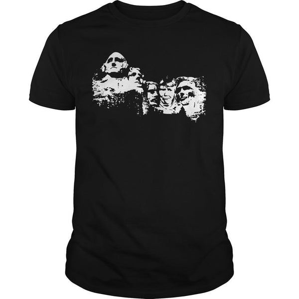 Trump Mount Rushmore T Shirt