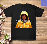 Skolstrejk For Klimatet Greta Thunberg T-Shirt - Teetaho