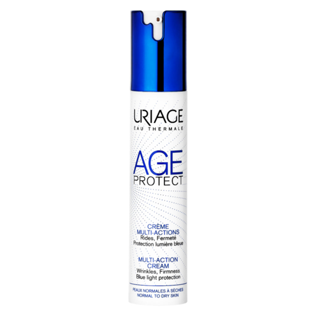 URIAGE AGE PROTECT CRÈME MULTI-ACTIONS 40ML