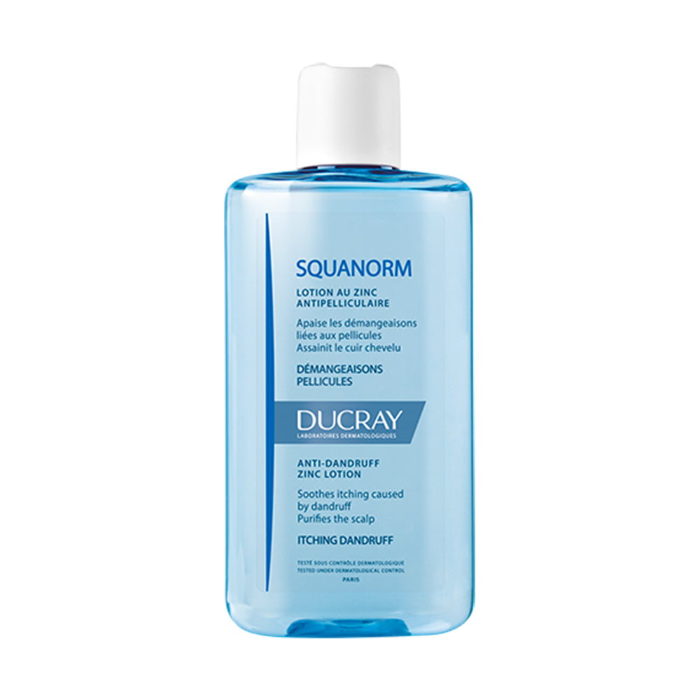 DUCRAY SQUANORM LOTION 200ML